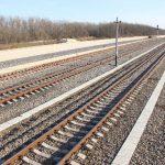 железнодорожная инфраструктура