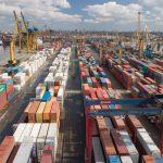 Обзор грузооборота и контейнерооборота морских портов РФ по итогам января-октября 2017 года