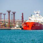 Утверждена стратегия развития российских морских портов Каспийского бассейна