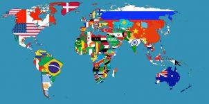 Обзор импорта товаров в РФ из стран дальнего зарубежья по итогам января-ноября 2017 года