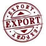Перевозка экспортных грузов в адрес морских портов РФ на собственных жд сервисах