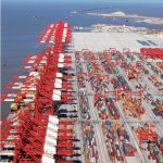 Мультимодальные контейнерные перевозки и зкрупнейших портов мира