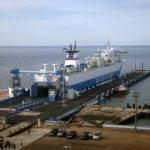 Доставка экспортных и импортных грузов в/из порта Усть-Луга