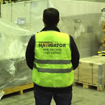 Доставка производственной линии Windmoller & Holscher KG