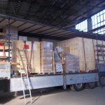 Экспорт образцов полипропилена под ключ из России в Германию