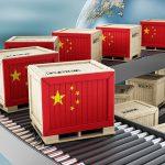 Автомобильная доставка сборных грузов из Китая